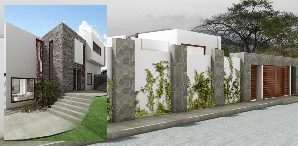 Residencia Ing. Jácome